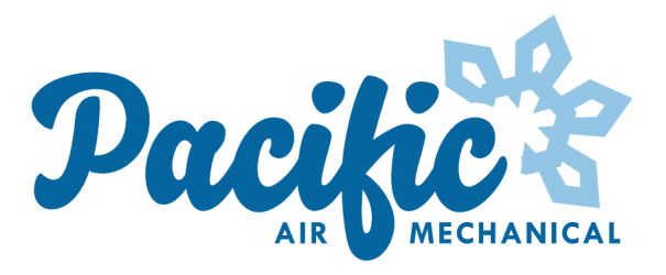 Pacific Air Mechanical Service Portal
